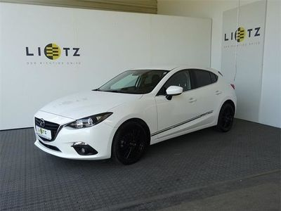 used Mazda 3 Sport CD150 Challenge