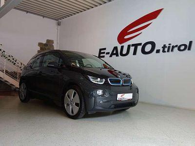 gebraucht BMW i3 (mit Batterie) *LODGE DESIGNPAKET *LEASING * VORS