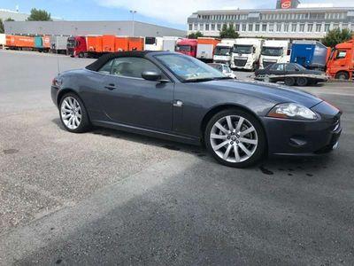 gebraucht Jaguar XK8 XK 4,2 V8 Cabrio