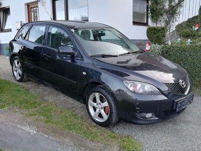 gebraucht Mazda 3 Sport Diesel Klein-/ Kompaktwagen