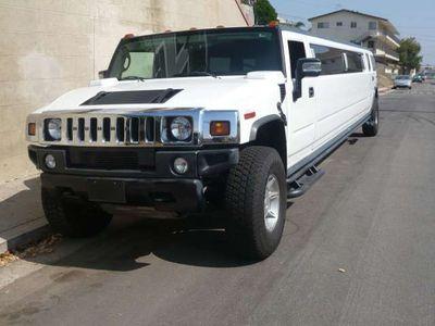 gebraucht Hummer H2 SUT Luxury
