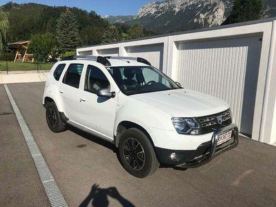 gebraucht Dacia Duster Urban Explorer dCi 110 S&S SUV / Geländewagen