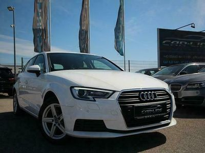 gebraucht Audi A3 Sportback 35 TFSI COD ultra S-tronic |Navi |Xenon |Par...
