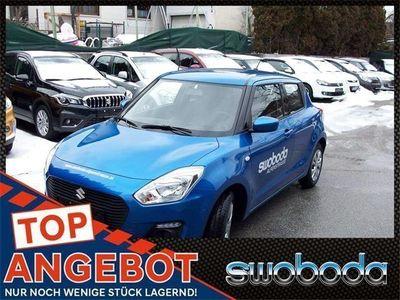 used Suzuki Swift 1,2 Clear