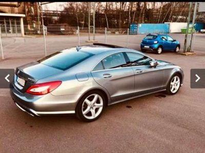 gebraucht Mercedes CLS350 Shooting Brake CDI BlueEfficiency 4MATIC Aut. DPF