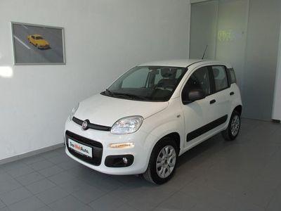 brugt Fiat Panda 0,9 Twinair Turbo Erdgas 80 Easy