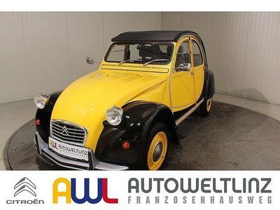 gebraucht Citroën 2CV AZ-L