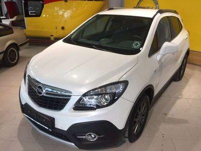 gebraucht Opel Mokka Cosmo 4x4