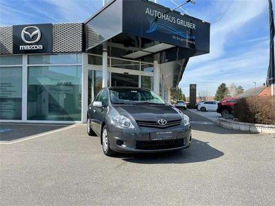gebraucht Toyota Auris 1,33 dVVT-i S&S Young Limousine