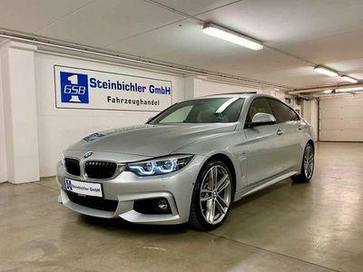 "gebraucht BMW 440 Gran Coupe M Sport.LCI,LED,GSD,19"",Driving Assist."