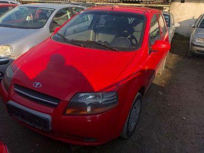 gebraucht Chevrolet Kalos 1,4 SX DOHC klima euro 4