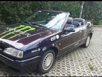 gebraucht Renault 19 RCabrio