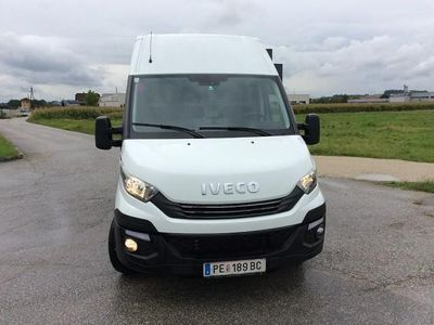 gebraucht Iveco Daily Kastenwagen L3H2 35S16 8 Gang Automatik NETTO €27