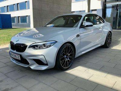 gebraucht BMW M2 Competition DKG Coupé