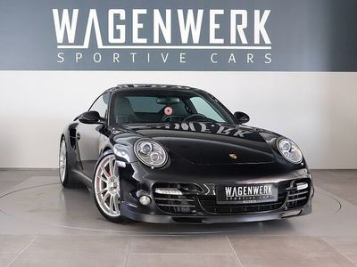 gebraucht Porsche 911 Turbo II