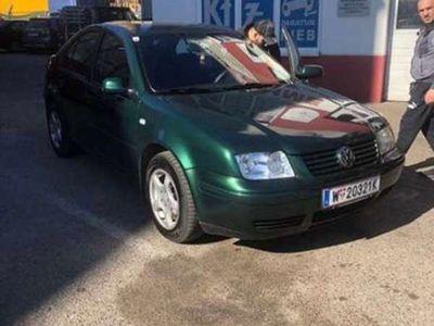 gebraucht VW Bora 1,9 Trendline TDI
