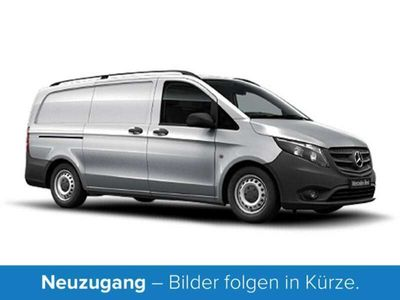 gebraucht Mercedes Vito 116 BLUETEC KA 3430