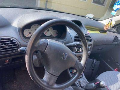 gebraucht Peugeot 206 Klein-/ Kompaktwagen