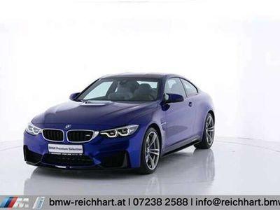gebraucht BMW M4 DKG