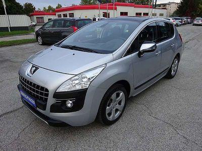 gebraucht Peugeot 3008 2,0 HDi 150 FAP Allure