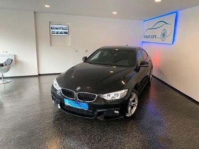 gebraucht BMW 420 Gran Coupé d xDrive M Sport Aut.*Navi Prof.*Komfor