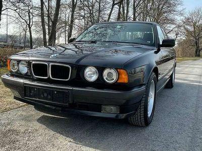 gebraucht BMW 518 5er Executive, Nur 33000 KM, Top