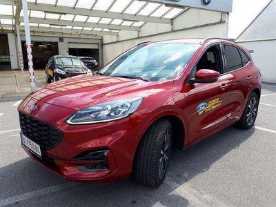gebraucht Ford Kuga 2,5 Duratec PHEV ST-Line X Aut.