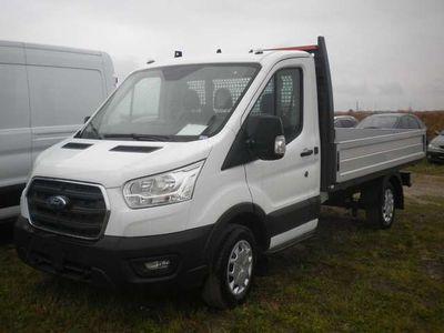 gebraucht Ford Transit Pritsche EK 2,0 EcoBlue L2 310 Ambiente