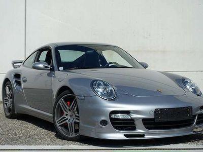 gebraucht Porsche 911 Turbo Coupé