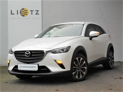 gebraucht Mazda CX-3 CD115 Takumi, 116 PS, 5 Türen, Schaltgetriebe