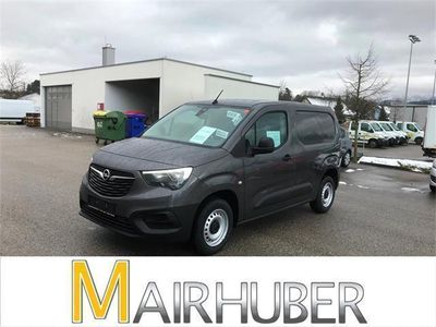 brugt Opel Combo Cargo Edition L1H1 B16DT 5G 99PS