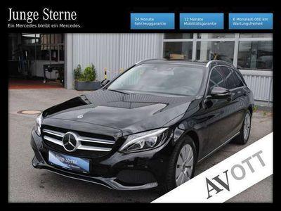 gebraucht Mercedes C350 eT Hybrid//LP67.354 Avantgarde Aut.