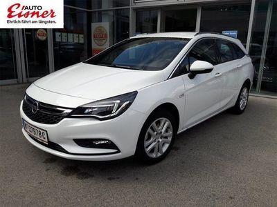 gebraucht Opel Astra ST 1,6 CDTI Innovation Kombi