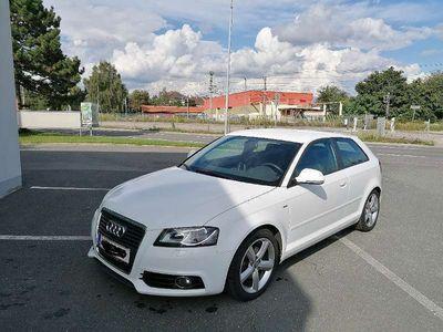 gebraucht Audi A3 1,4 TFSI Ambition Klein-/ Kompaktwagen