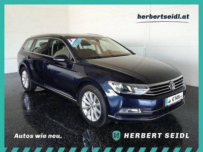 gebraucht VW Passat Variant Highline 2,0 TDI SCR **NAVI, ACC**