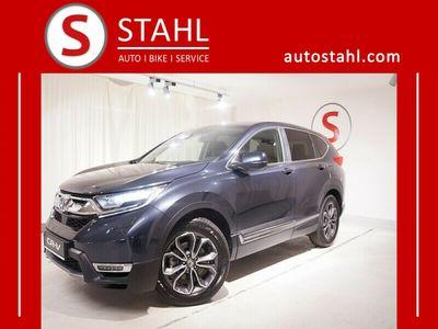 gebraucht Honda CR-V 2,0 i-MMD Hybrid Elegance Aut. 2WD Navi | Auto Stahl Wien 23