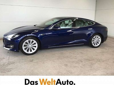 gebraucht Tesla Model S 75D (mit Batterie) Limousine