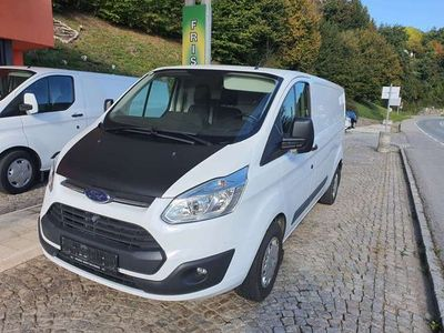 gebraucht Ford Custom TransitL2H1 290 Trend