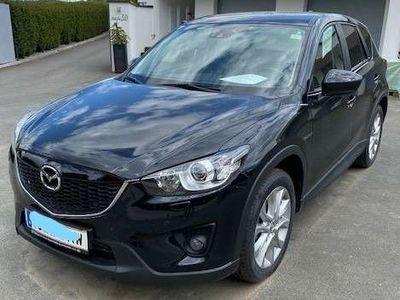 gebraucht Mazda CX-5 AWD SUV / Geländewagen