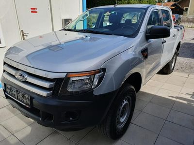 gebraucht Ford Ranger 4x4 Pick Up Klima AHK netto 14.050,-