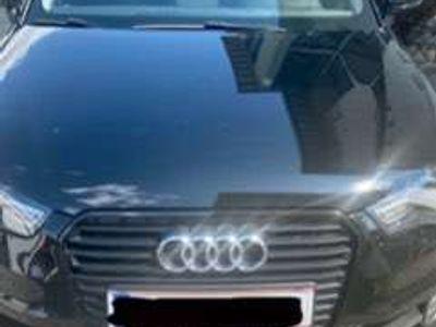 gebraucht Audi A1 Sportback 1,6 TDI Ambition