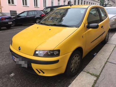 gebraucht Fiat Punto 1,2 16V ELX Sporting
