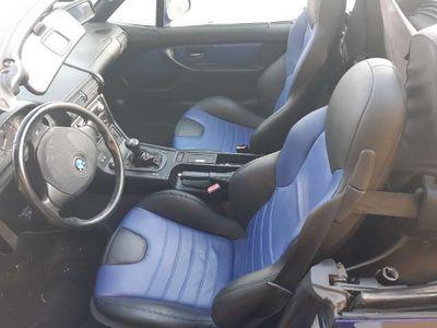 gebraucht BMW Z3 Z31,8