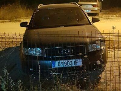 used Audi A4 Avant 2,5 TDI V6 Multitronic