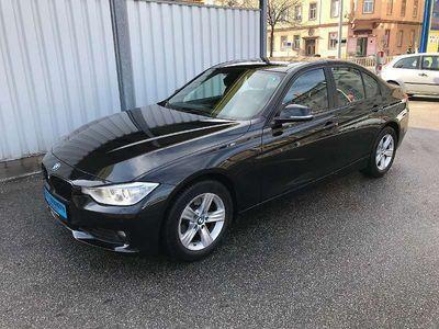gebraucht BMW 316 d Aut. ** NEUPREIS 49.010.- Euro **