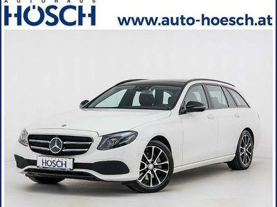 gebraucht Mercedes E350 E-KlasseAut. VOLL LP:91.017.-€ Kombi / Family Van,