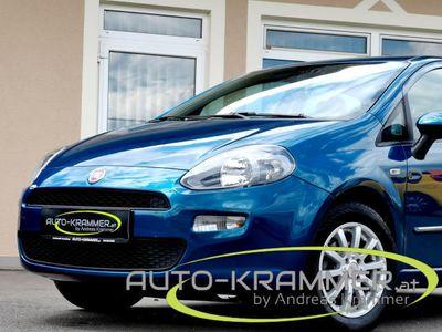 used Fiat Punto Evo 1,2 EASY* Pickerl+Service+Zahnriemen NEU !! *