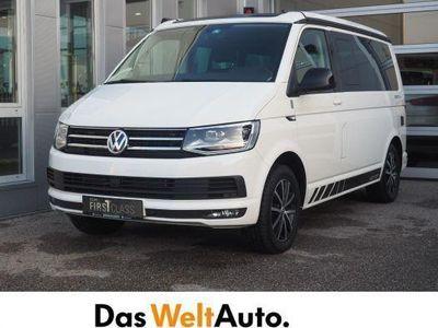 gebraucht VW California Beach Edition TDI