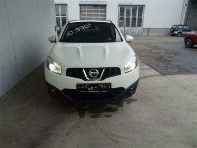 gebraucht Nissan Qashqai 1,6 dCi Tekna Start/Stop 2WD DPF