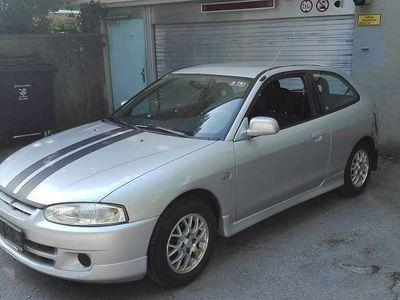 brugt Mitsubishi Colt 1300 GLX Sportwagen / Coupé,